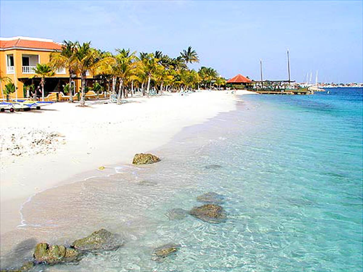 Harbour Village Beach Club Bonaire
