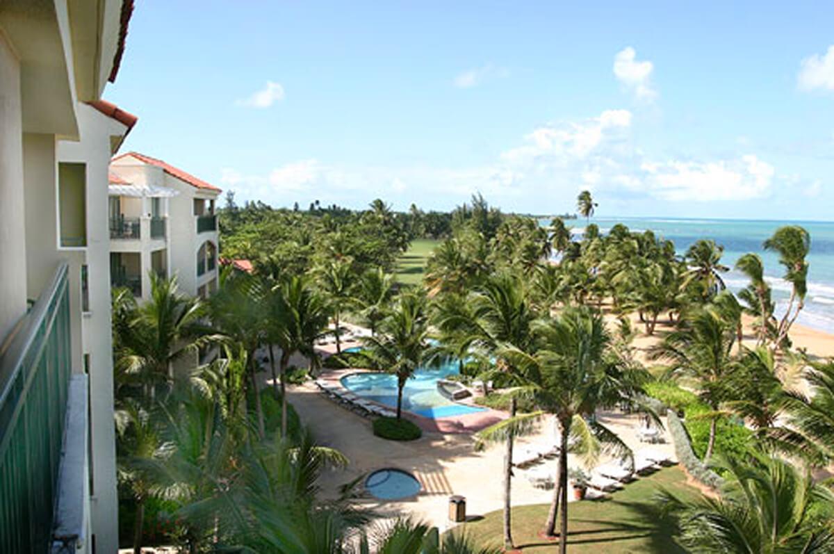 rio mar beach resort 2 bedroom ocean villa northeast. Black Bedroom Furniture Sets. Home Design Ideas