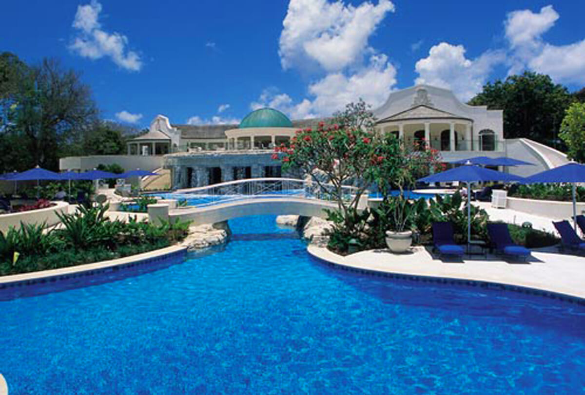 Sandy Lane Hotel Barbados Wheretostay Com Blog