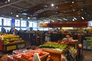 Grocery Stores on Providenciales, Turks and Caicos