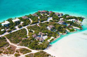 Best Turks and Caicos Beachfront Villas of 2018