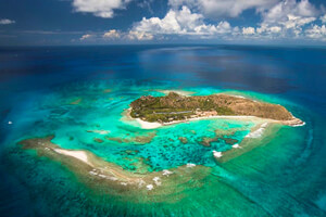Necker Island is Back!