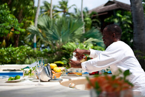 Best Staffed Villas in the Caribbean