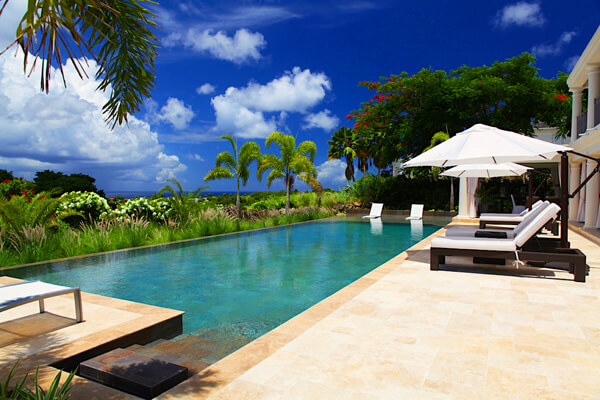 Lelant Villa at Royal Westmoreland