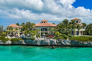 Book The Caribbean Vacation of a Lifetime at Emerald Cay, Turks & Caicos