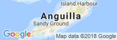 Anguilla Luxury Villas, Map View