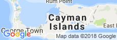 Cayman Luxury Villas, Map View