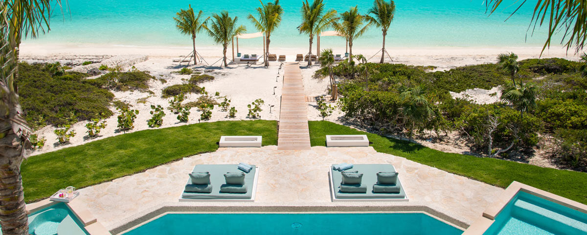 St. Martin Luxury Villas