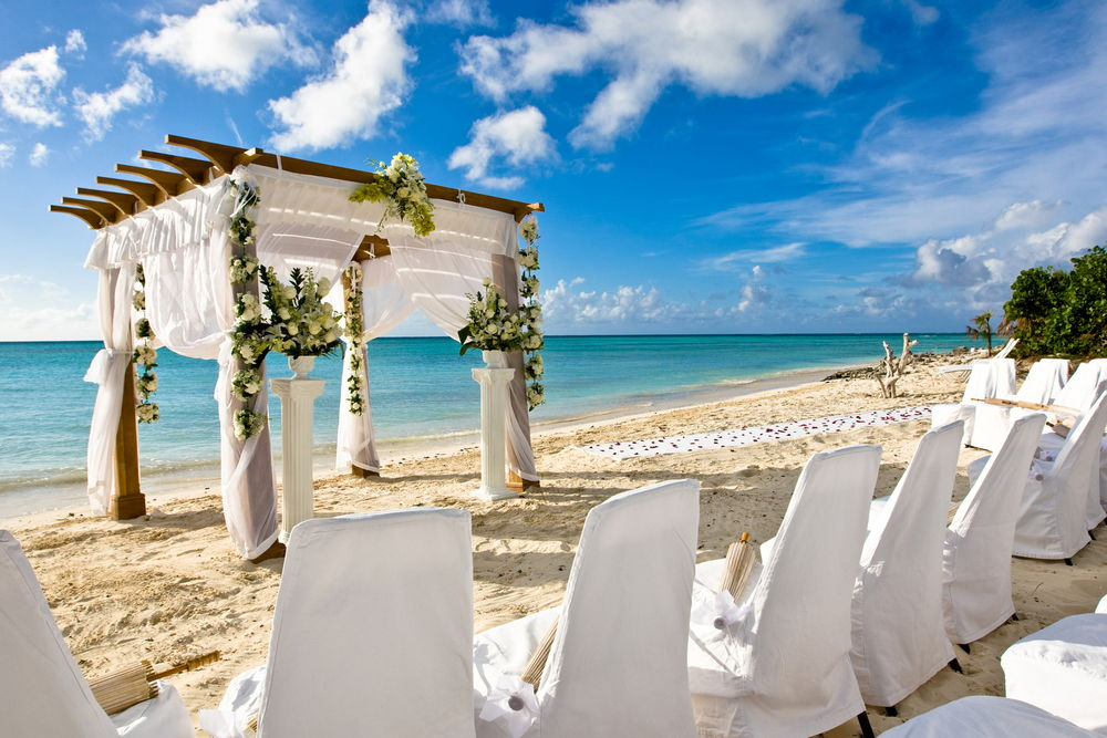 Bahamas Wedding Villas