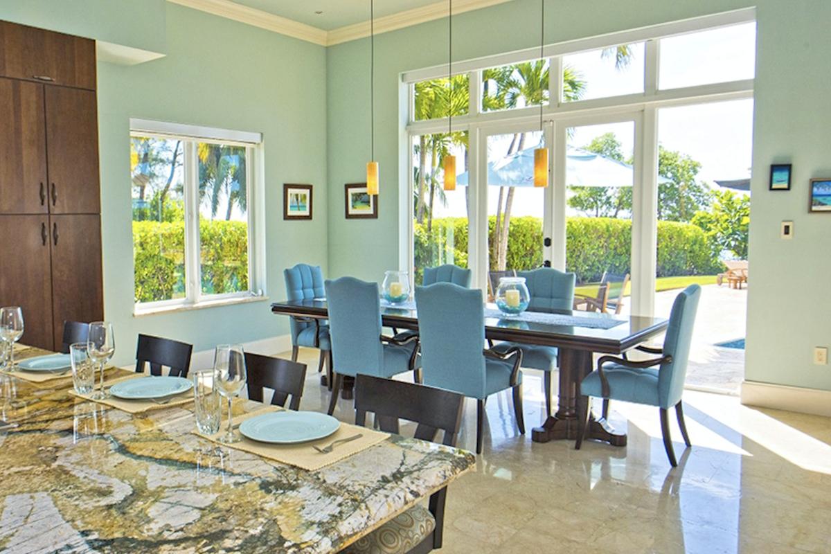 Faroway Villa | Cayman Villa Rental | Where To Stay