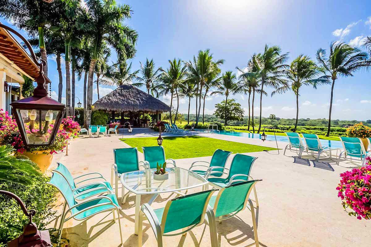 Casa de Campo #3613 | Dominican Republic Villa Rental