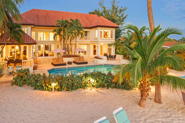 Grand Cayman Villas >> Cayman Villas Vacation Rentals Wheretostay Com