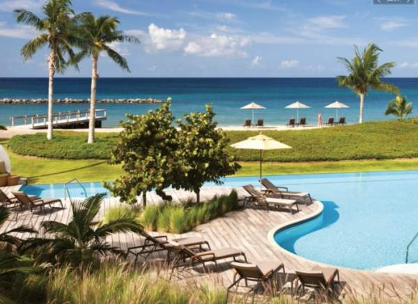 Four Seasons Resort- Nevis photo