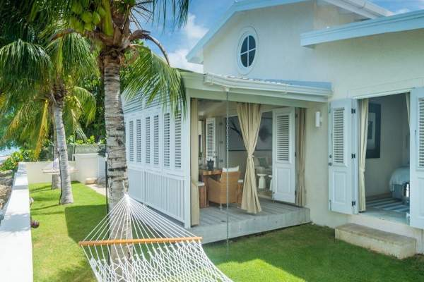 Little Good Harbour House, Barbados villa