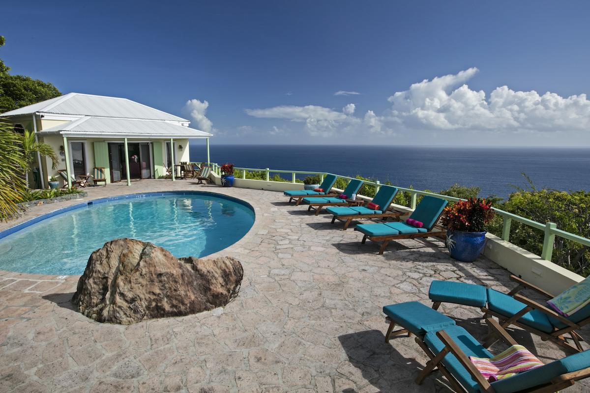 magens hideaway st thomas usvi villa rental where to stay