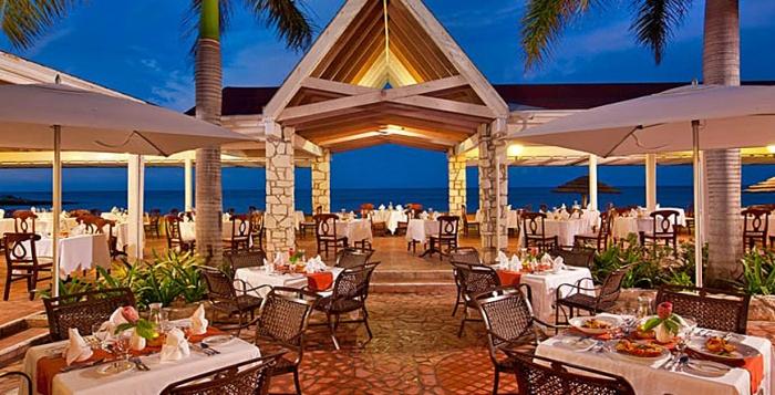 Grand Pineapple Beach Resort Antigua Where To Stay
