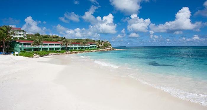 Grand Pinele Beach Resort Photo