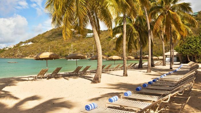 The Westin St John Resort Villas