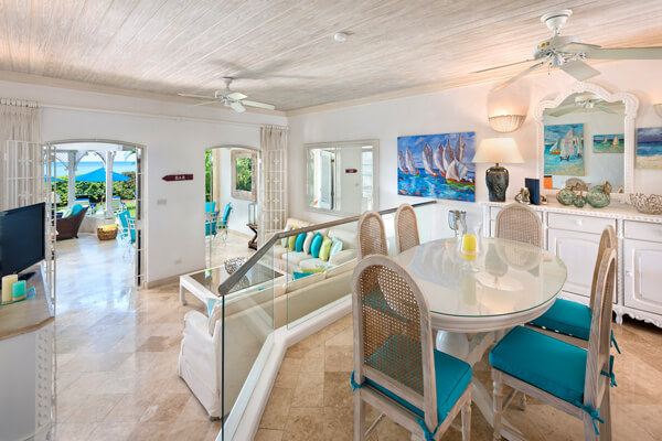 Emerald Beach #6 - Cassia, Barbados villa