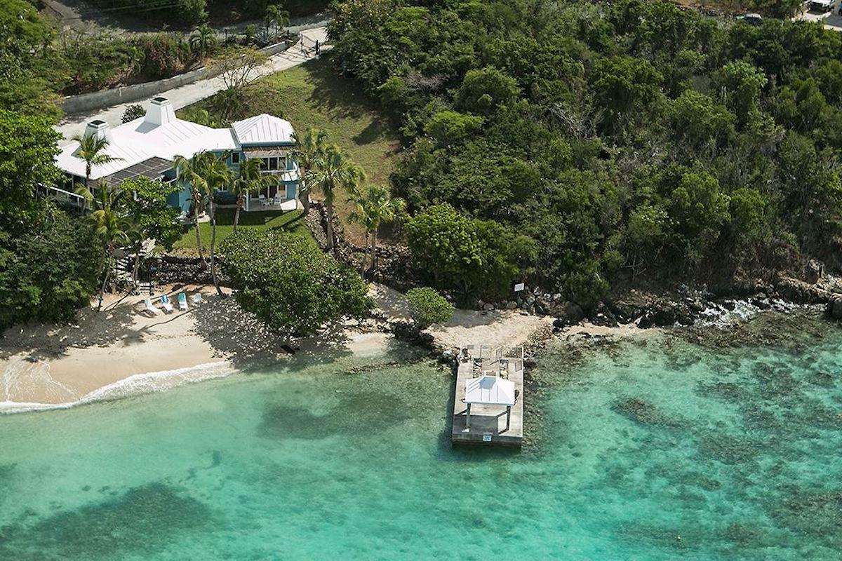 The Beach House Photo