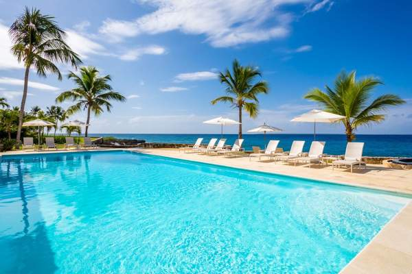 Punta Aguila 11 is located in Casa de Campo right on the ocean