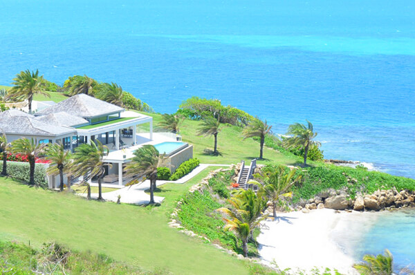 The Estate at Daniel Bay #024, is situated in Willoughby Bay