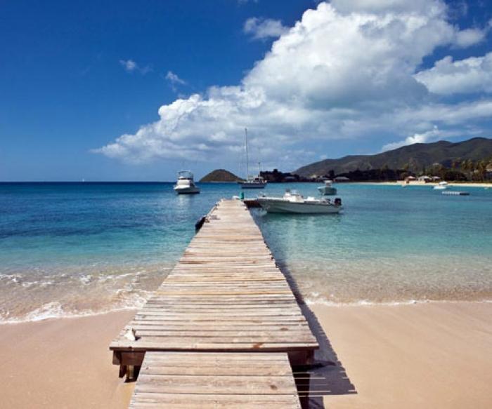 Curtain Bluff Resort Antigua Where To Stay