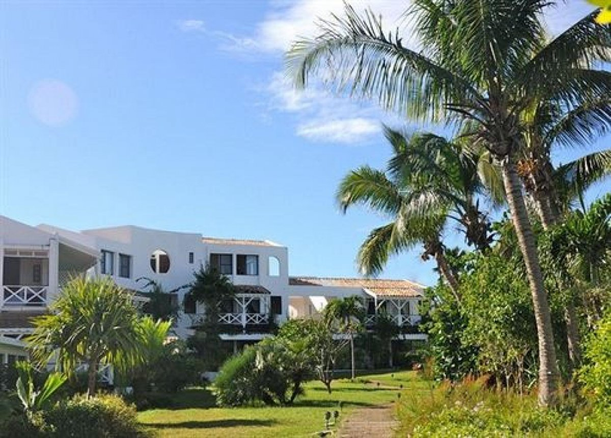 Hotel Melita Anacaona Boutique Hotel Anguilla Wheretostay
