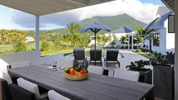 Four Seasons Nevis Pinneys Beach - 3 photo