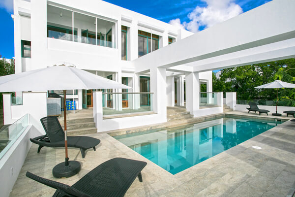 Tasha Villa is a beautiful Villa in Black Garden Anguilla