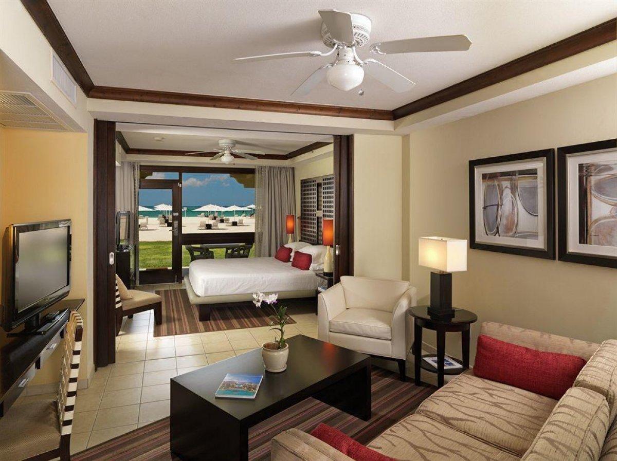 Bucuti Beach Resort Photo