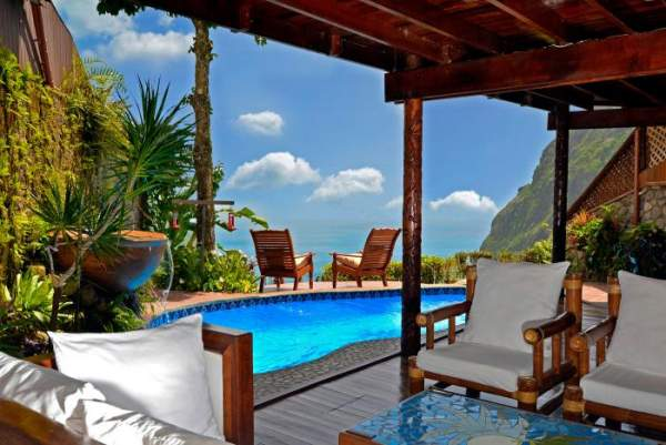 Ladera Resort photo
