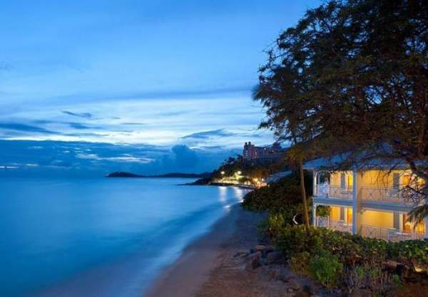 Marriott Frenchman\'s Reef & Morning Star Beach Resort photo