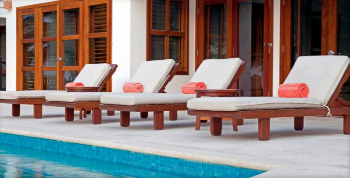 Victoria House Resort photo & Victoria House Resort | Belize | Where To Stay
