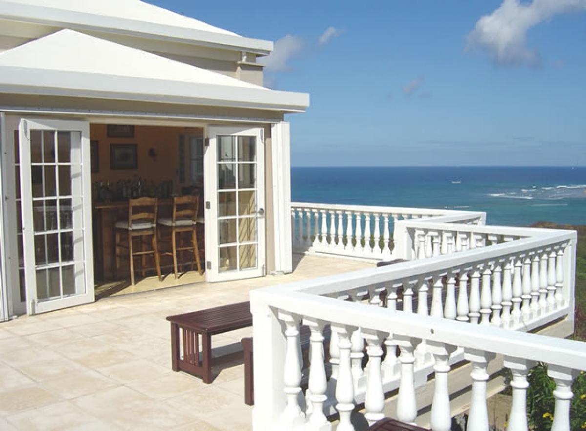 sugar bay house - st. croix, usvi villa rental | wheretostay