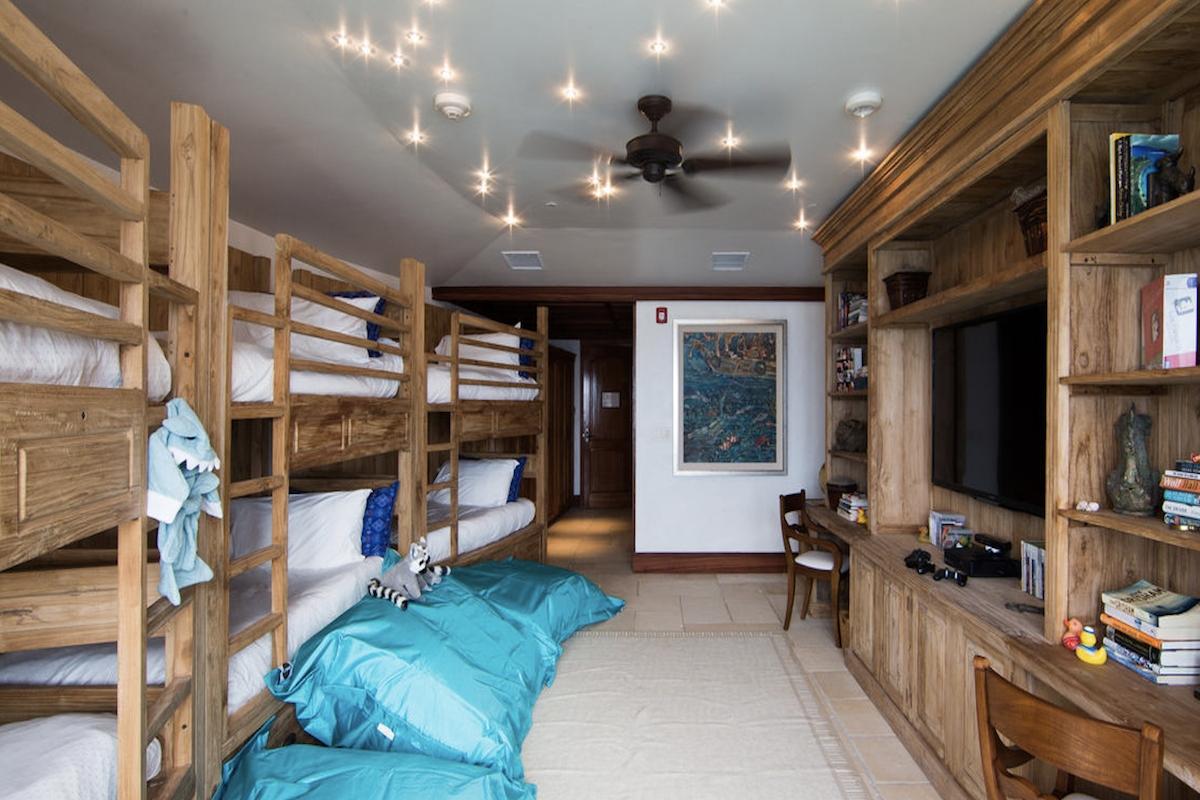 Necker Island Necker Island Bvi Villa Rental Where To