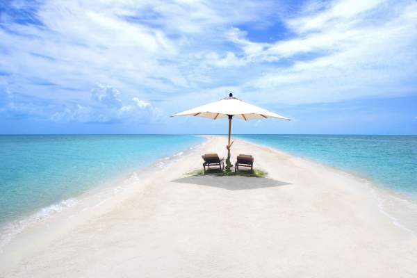 Musha Cay at Copperfield Bay, Bahamas villa
