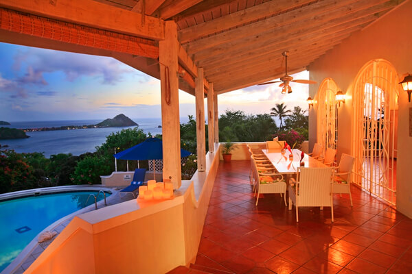 Wild Orchid Villa photo