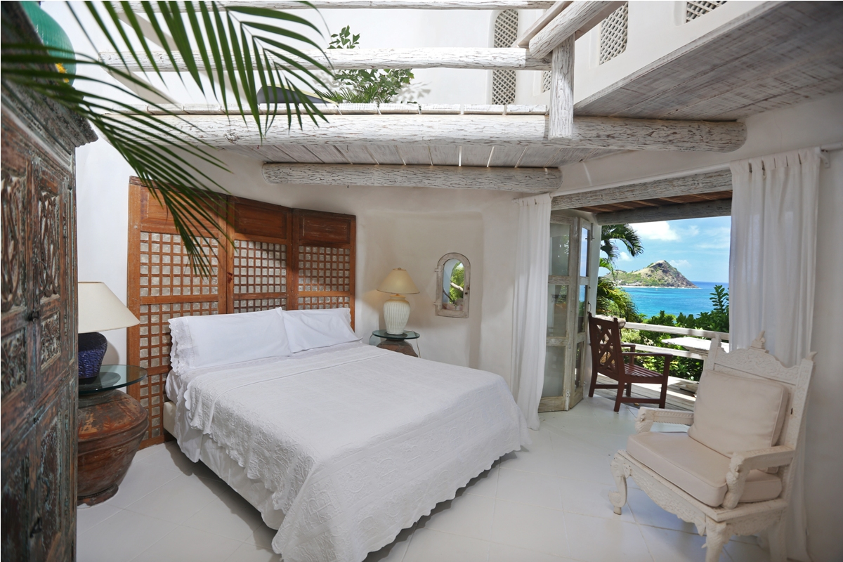 Smugglers Nest on St. Lucia
