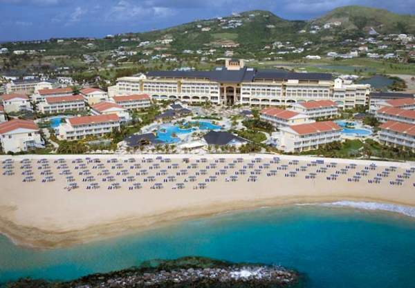 St. Kitts Marriott Beach Resort & Spa photo