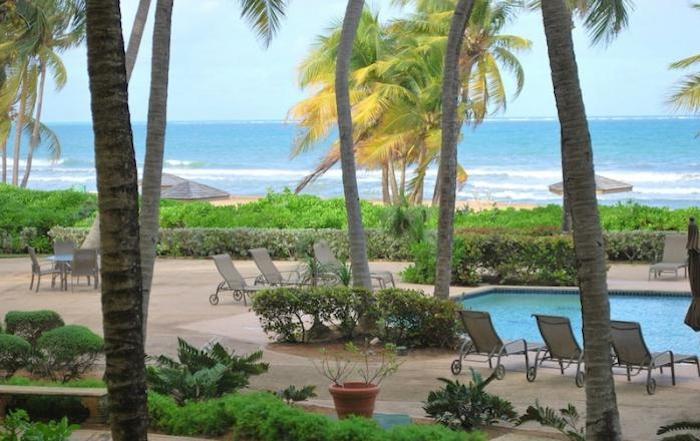 rio mar beach resort ocean villa puerto rico villa. Black Bedroom Furniture Sets. Home Design Ideas