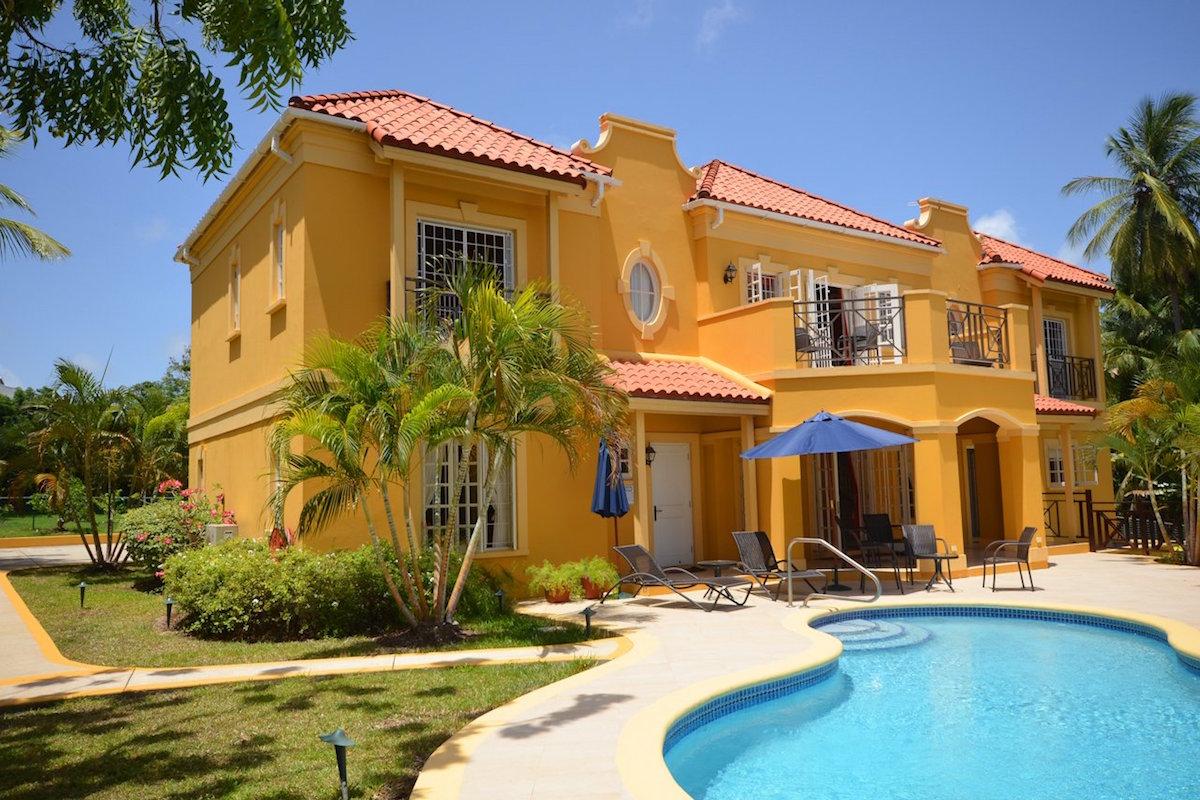Romantic Caribbean Honeymoon Villas | Where To Stay