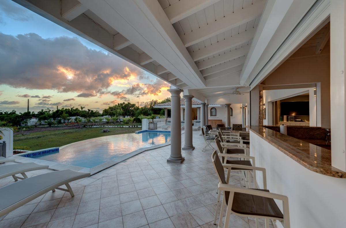 la bastide villa - st. martin villa rental | wheretostay