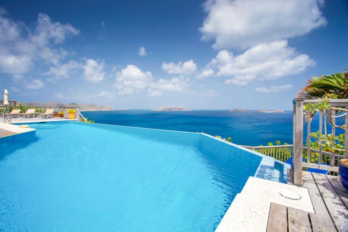 caribbean honeymoon villas | wheretostay