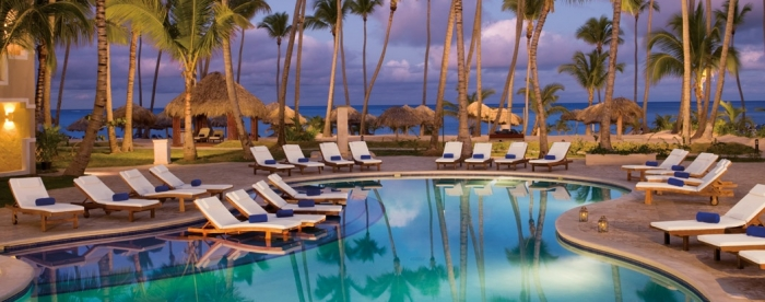 Dreams Palm Beach Punta Cana Photo
