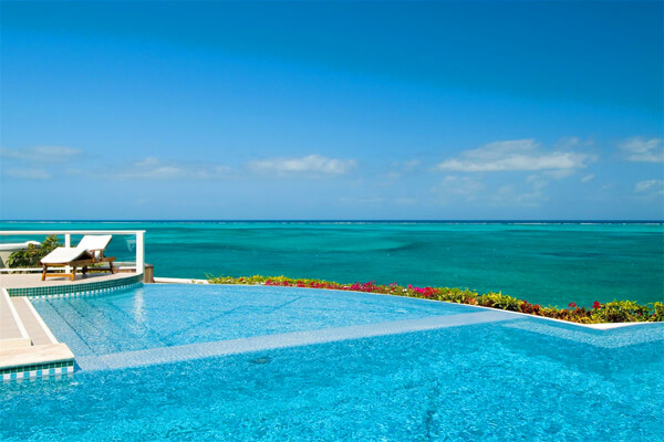 Stargazer Villa, Turks and Caicos villa