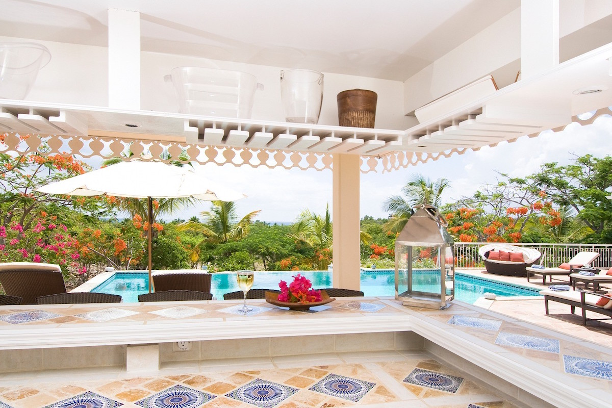 Jardin Creole   St. Martin Villa Rental   Where To Stay