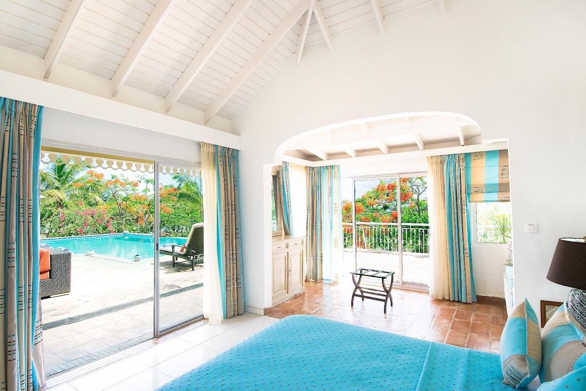 Jardin Creole | St. Martin Villa Rental | WhereToStay.com