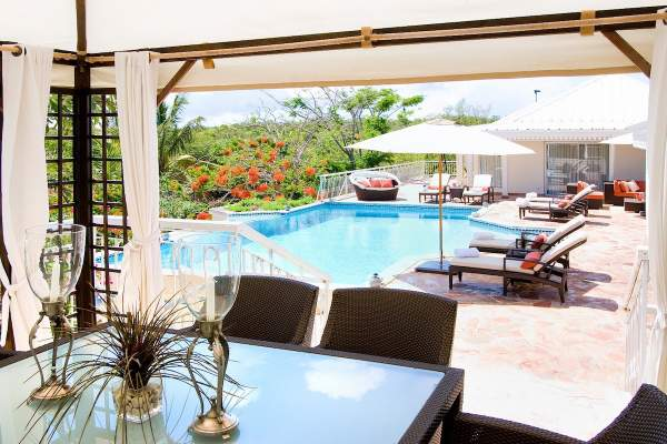 Jardin Creole   St. Martin Villa Rental   WhereToStay.com