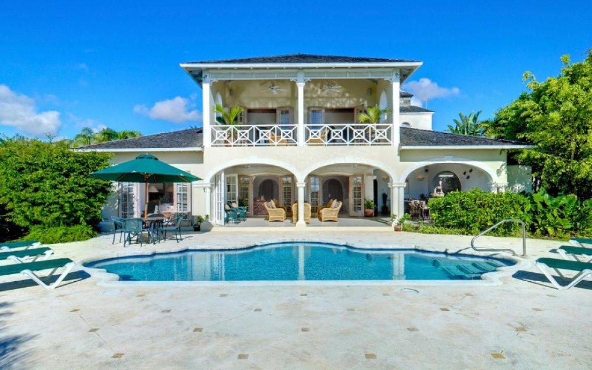 oceana at sugar hill barbados villa rental where to stay